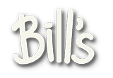 Bill's Restaurant voucher code