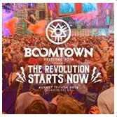 Boomtown Fair discount code