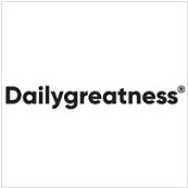 Dailygreatness Journals UK voucher code