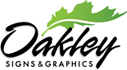 Oakley Signs & Graphics discount