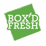 Box'd Fresh discount