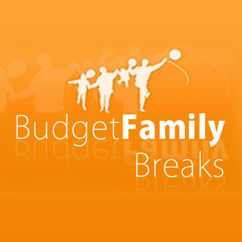 Budget Family Breaks voucher