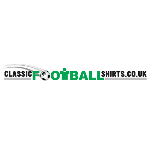 Classic Football Shirts discount