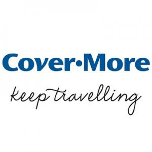 Cover More UK voucher