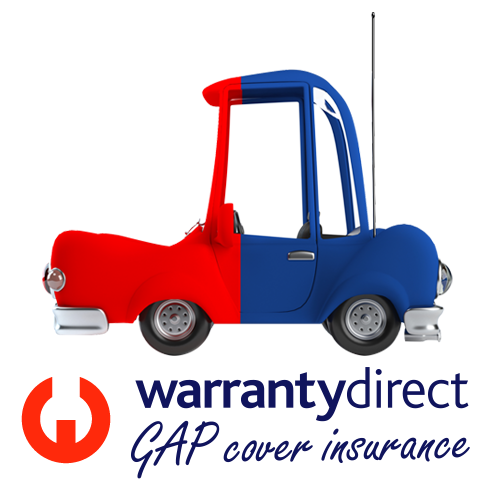 Gap Cover Insurance voucher