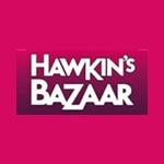 Hawkin Bazaar discount