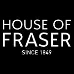 House of Fraser promo code
