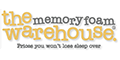 Memory Foam Warehouse voucher code