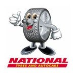 National Tyres and Autocare voucher code