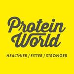 Protein World discount code