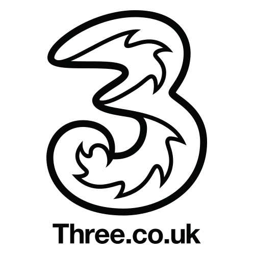 Three Mobile voucher code