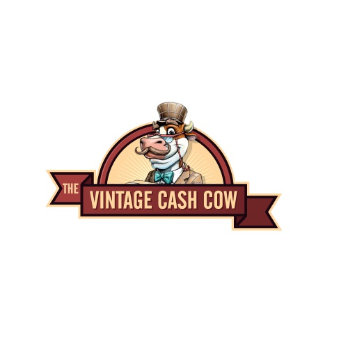 Vintage Cash Cow discount code